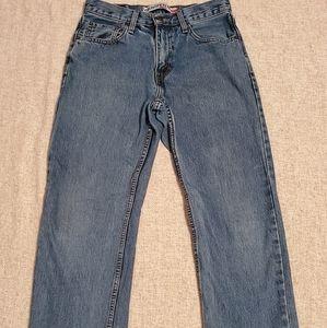 Levi's Denizen 29x30 236 Regular fit Jeans